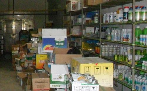 化肥农药购买实名制来了!25个县市区全域推进