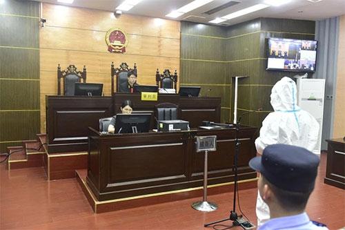 重庆男子生产伪劣农药,销售金额39万元,被判四年!