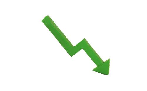 尿素:库存下滑,较去年同期减少不足三成