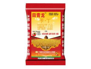 国农-田青龙水稻除草药肥