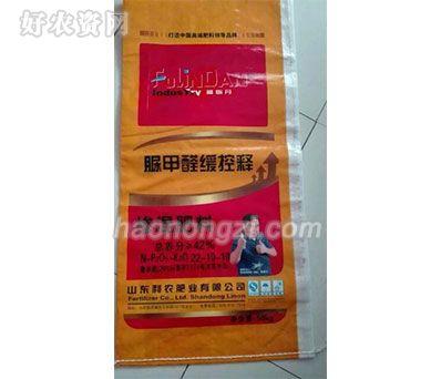 脲甲醛缓控释-掺混肥料