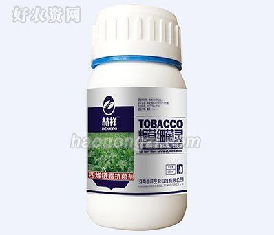 烟草细菌灵-防治烟草青枯病、野火病