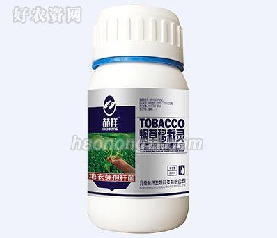 烟草移栽灵-防治烟草根、胫病害-赫祥生物