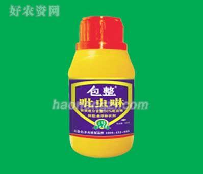 包整-吡虫啉-小麦拌种剂