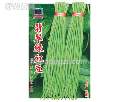 豇豆种子-翡翠绿豇豆-鑫源种业