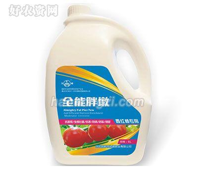 西红柿专用冲施肥-全能胖墩-为峰肥业