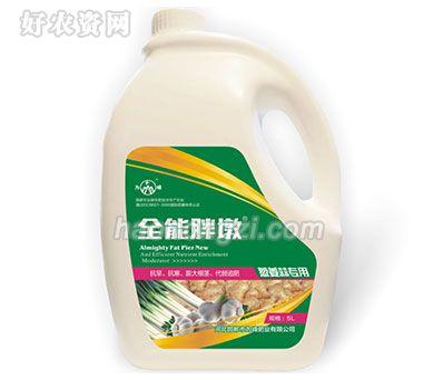 葱姜蒜专用冲施肥-全能胖墩-为峰肥业