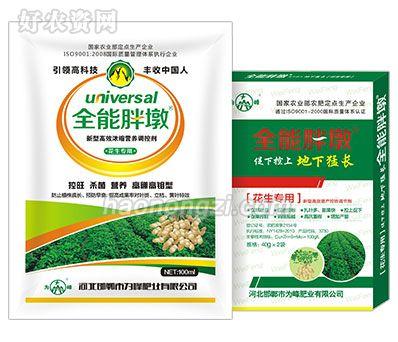 花生专用-全能胖墩-为峰肥业