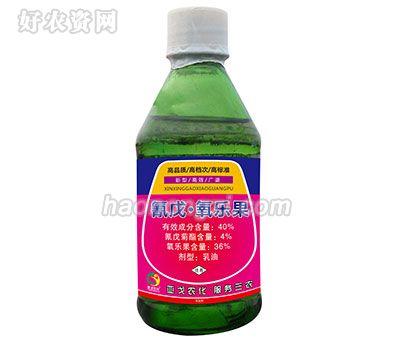 氰戊氧乐果-亚戈农化