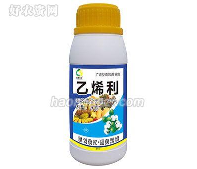 广谱型高效调节剂-乙烯利-亚戈农化