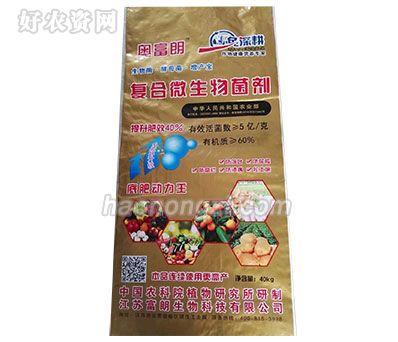复合微生物菌剂-江苏阿康