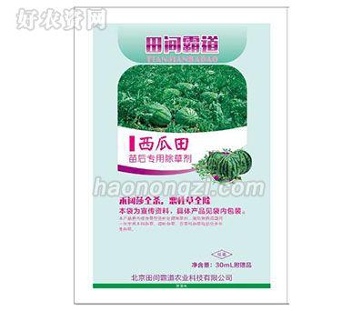 赤龙―胡萝卜苗后专用除草剂