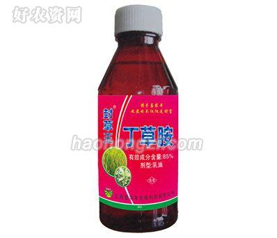 薏仁米专用除草剂-杂粮除草剂