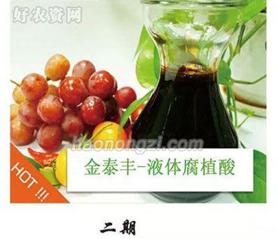 金泰丰-液体腐植酸