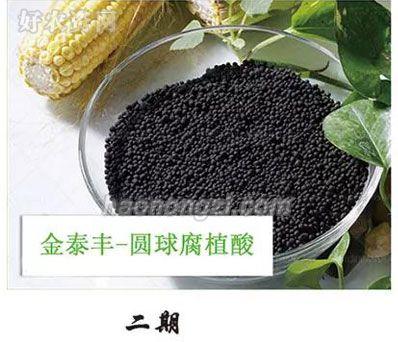 金泰丰-圆球腐植酸
