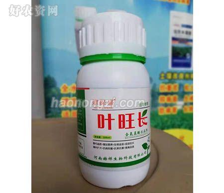 叶旺长-含氨基酸水溶肥-赫祥生物