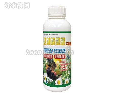速补磷镁露-太阳露-台湾共享